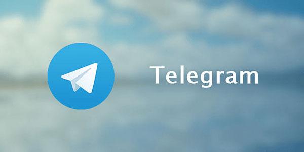 تلگرام مال کدام کشور است