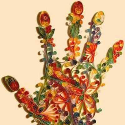 کانال فروش هنرهای دستی