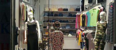 کانال فروشگاه لباس زنانه نخ