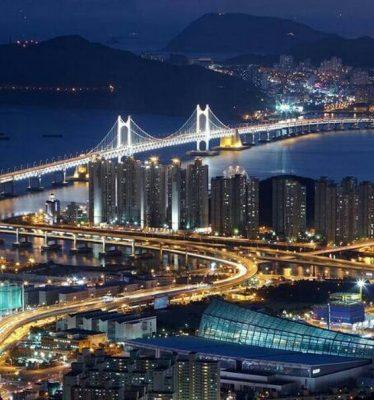 کانال آموزش زبان کره ای