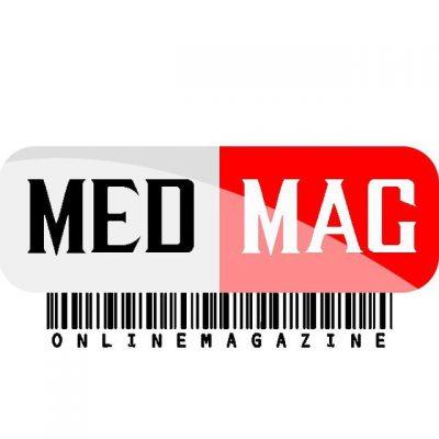 کانال مجله آنلاین پزشکی Med Mag