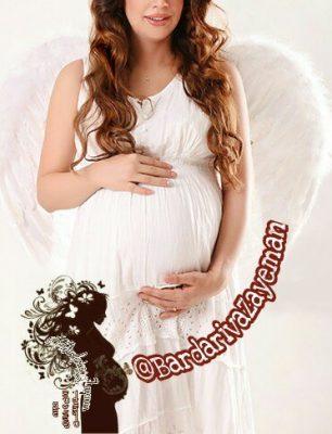 کانال زنان و بارداری شور زندگی