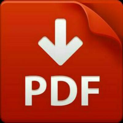 کانال PDF تمام گرایش های علوم ورزشی و تربیت بدنی