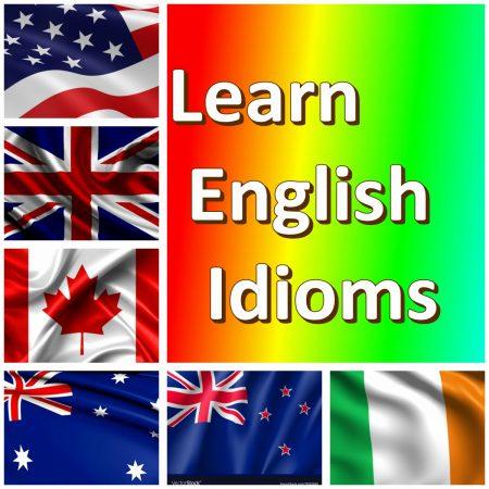 کانال آموزش اصطلاحات و ضرب المثلهای انگلیسی