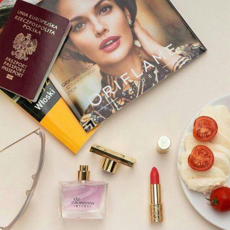 کانال فروش محصولات آرایشی بهداشتی اوریفلیم سوید