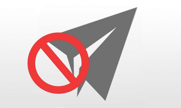 با حذف حساب تلگرام چه اتفاقی خواهد افتاد؟