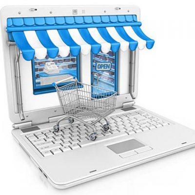 حراجی های آنلاین