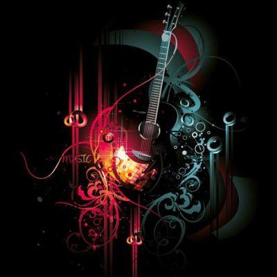 کانال موسیقی باکلام