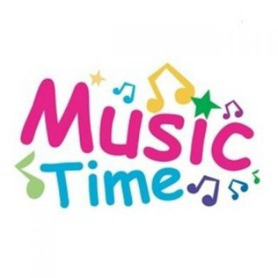 کانال موسیقی MusicTime