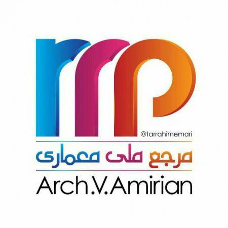 کانال مرجع ملی معماری
