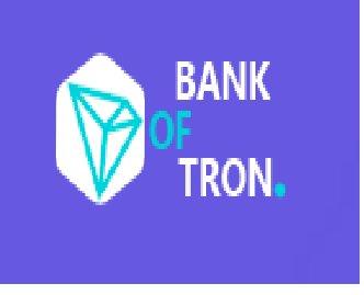 کانال درآمد عالی با بانک آف ترون