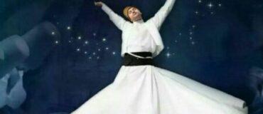 کانال سماع اشعار حضرت مولانای جان